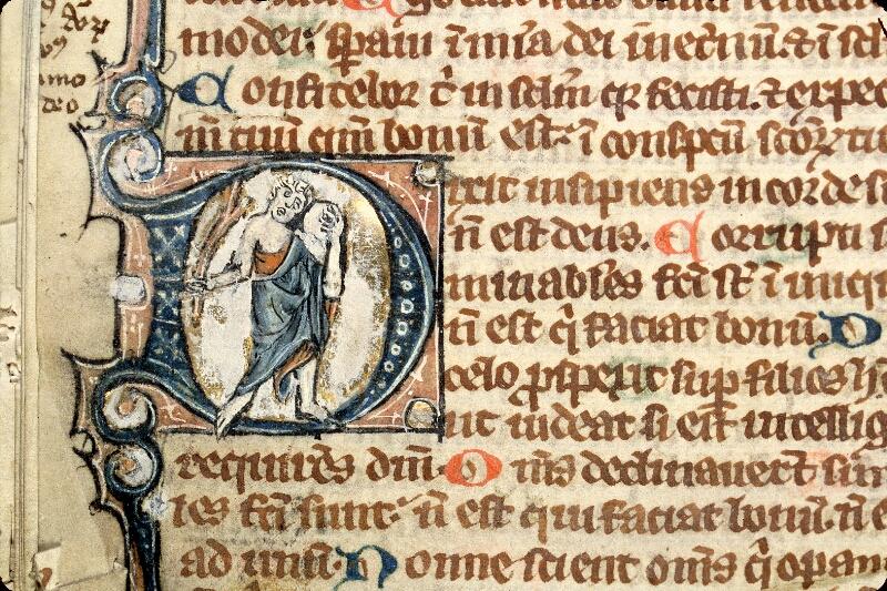Charleville-Mézières, Bibl. mun., ms. 0050, f. 027v - vue 2