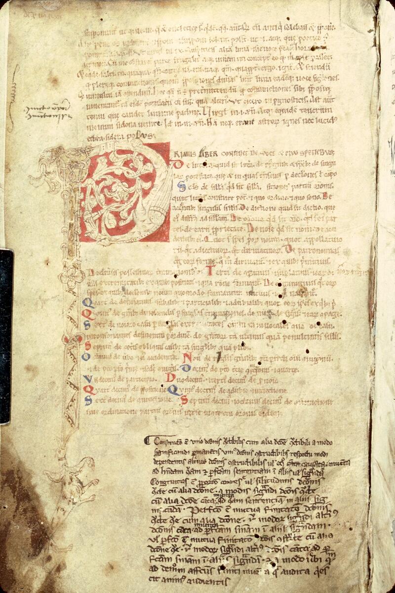Charleville-Mézières, Bibl. mun., ms. 0076, f. 118v