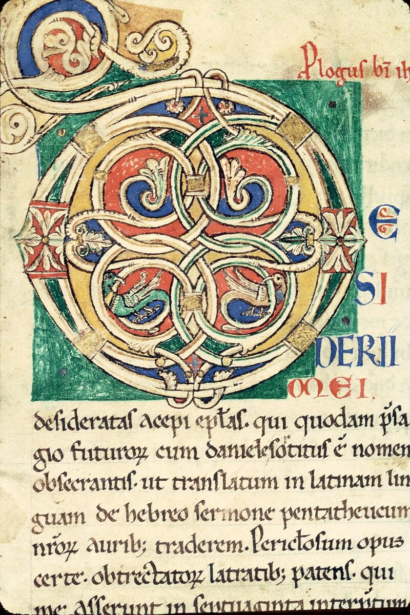 Charleville-Mézières, Bibl. mun., ms. 0081, t. I, f. 001