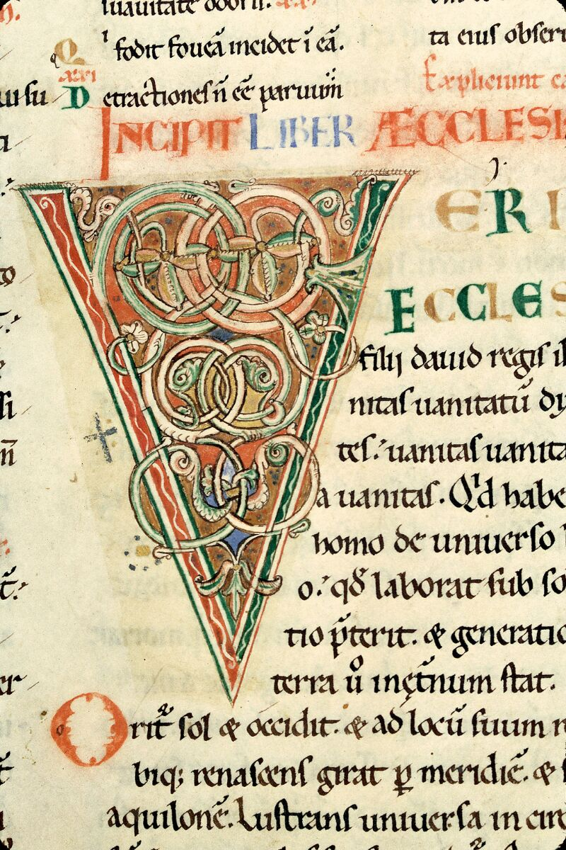 Charleville-Mézières, Bibl. mun., ms. 0081, t. II, f. 009v