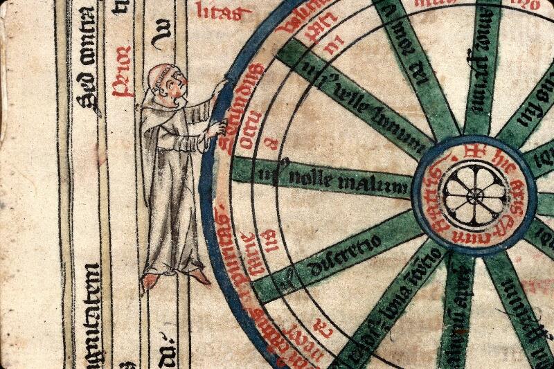 Charleville-Mézières, Bibl. mun., ms. 0089, f. 045 - vue 3