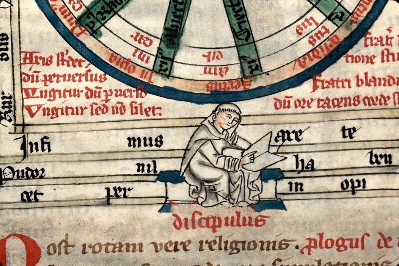 Charleville-Mézières, Bibl. mun., ms. 0089, f. 052v - vue 2