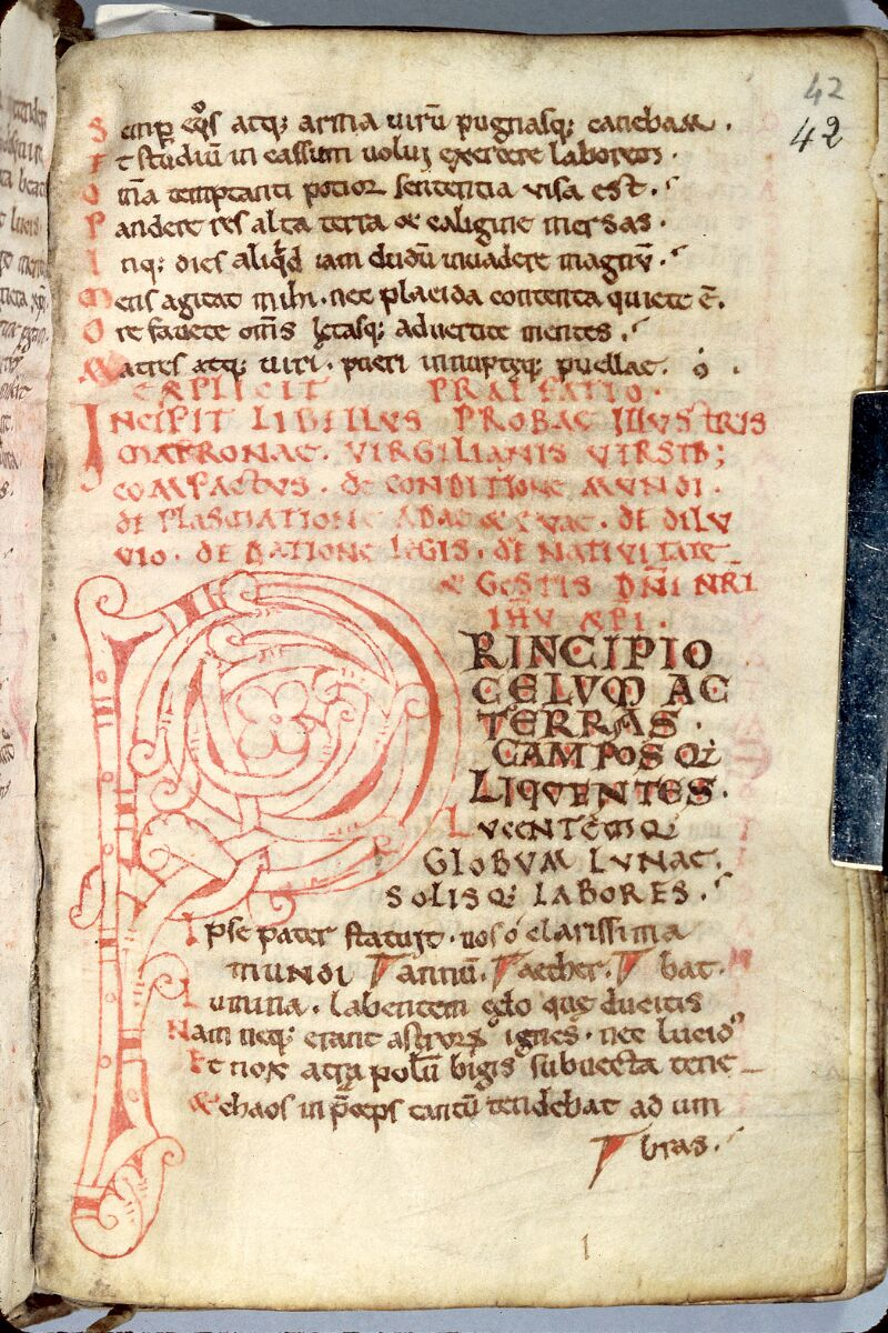 Charleville-Mézières, Bibl. mun., ms. 0097, f. 042