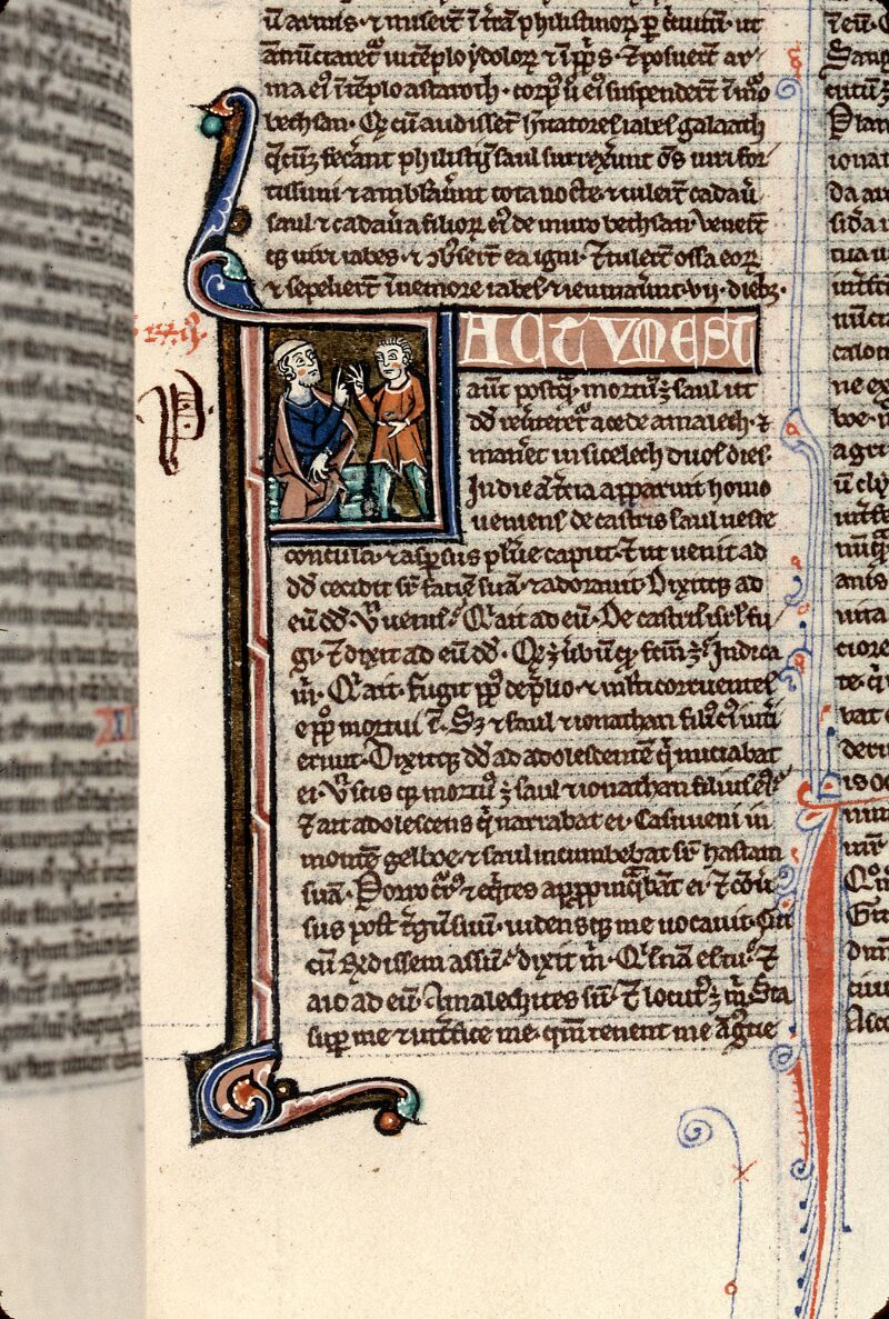 Charleville-Mézières, Bibl. mun., ms. 0107, f. 100