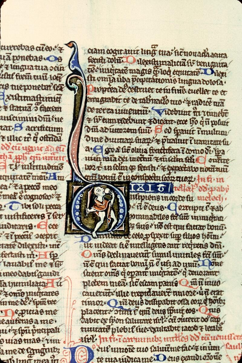 Charleville-Mézières, Bibl. mun., ms. 0107, f. 200