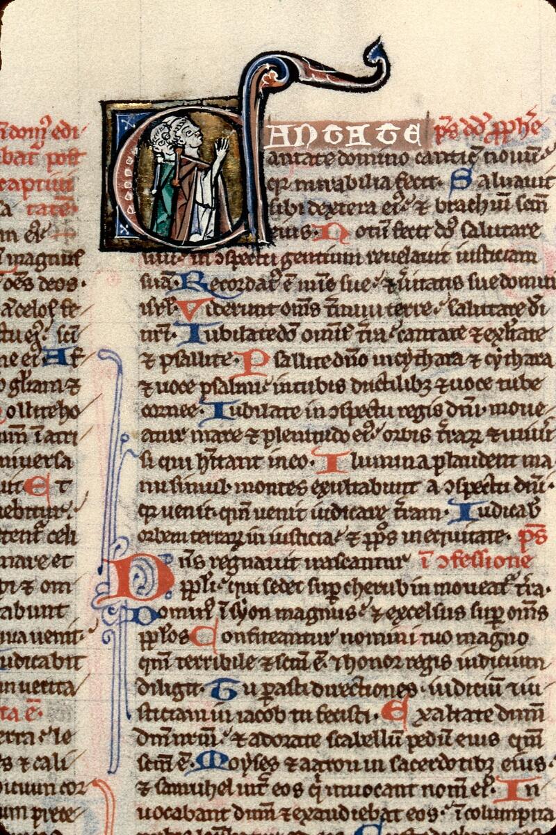 Charleville-Mézières, Bibl. mun., ms. 0107, f. 207v