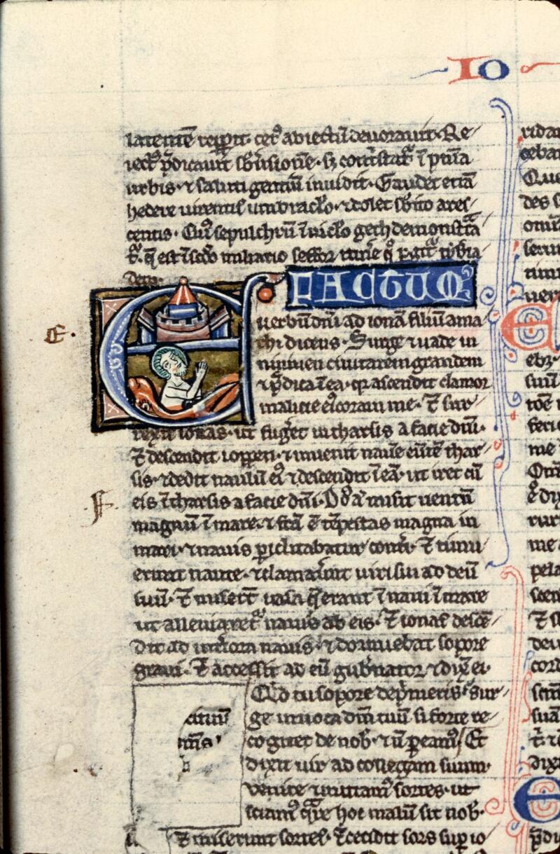 Charleville-Mézières, Bibl. mun., ms. 0107, f. 318v
