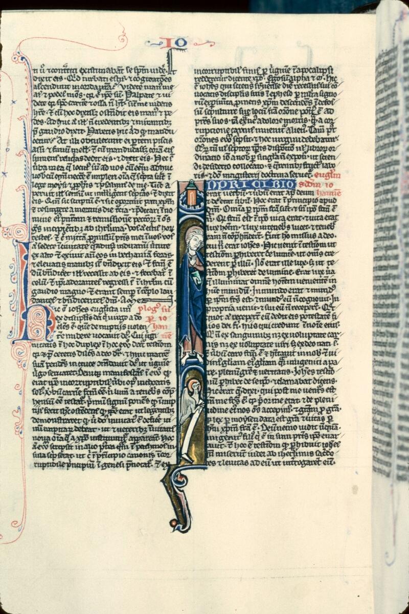 Charleville-Mézières, Bibl. mun., ms. 0107, f. 381v - vue 1