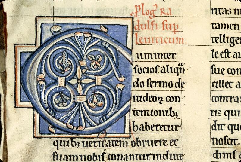 Charleville-Mézières, Bibl. mun., ms. 0158, t. I, f. 001