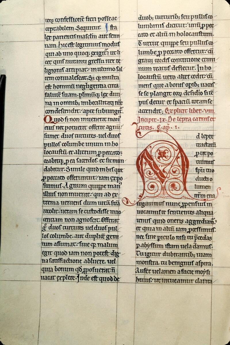 Charleville-Mézières, Bibl. mun., ms. 0158, t. I, f. 153v