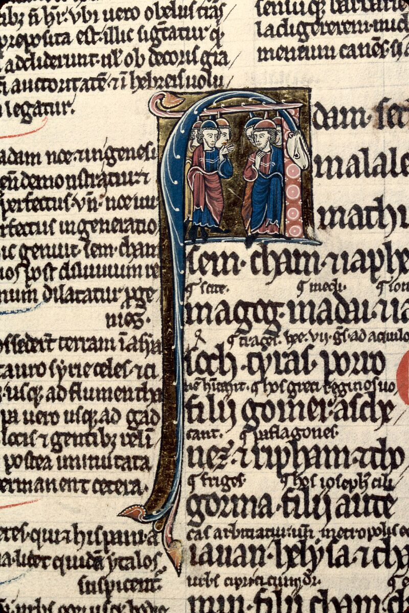 Charleville-Mézières, Bibl. mun., ms. 0160, t. IV, f. 163v