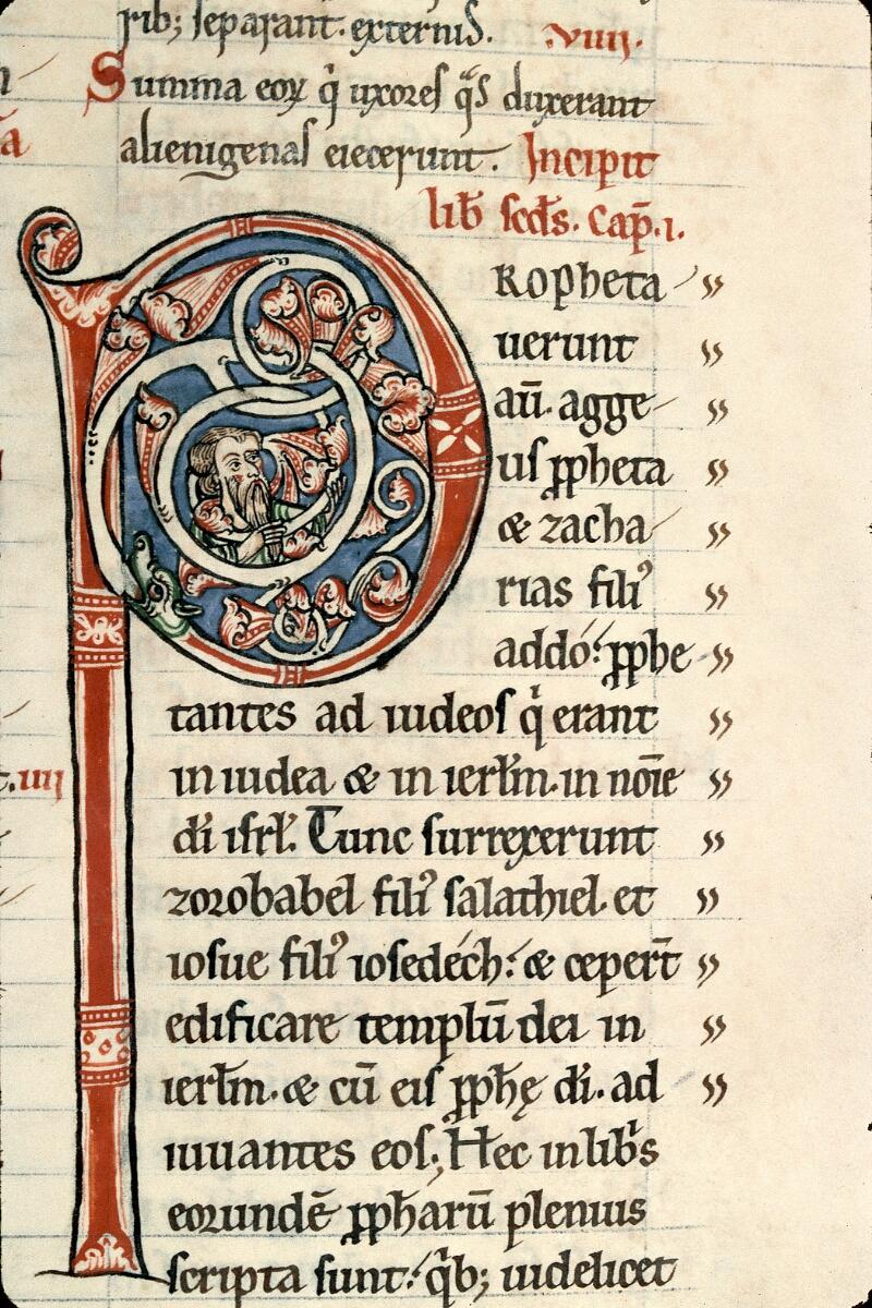 Charleville-Mézières, Bibl. mun., ms. 0163, f. 028 - vue 1