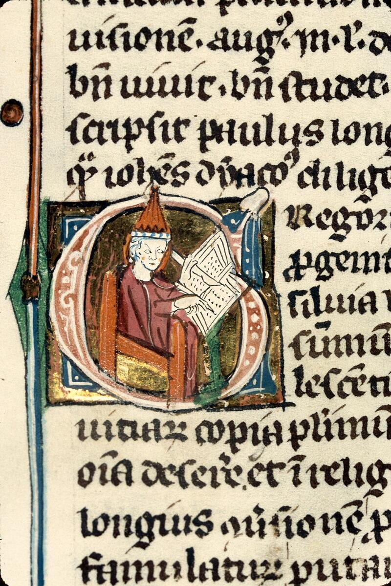 Charleville-Mézières, Bibl. mun., ms. 0177, f. 009