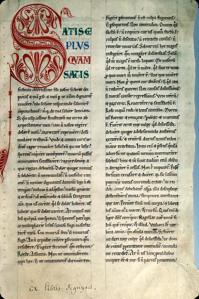 Charleville-Mézières, Bibl. mun., ms. 0189, f. 004