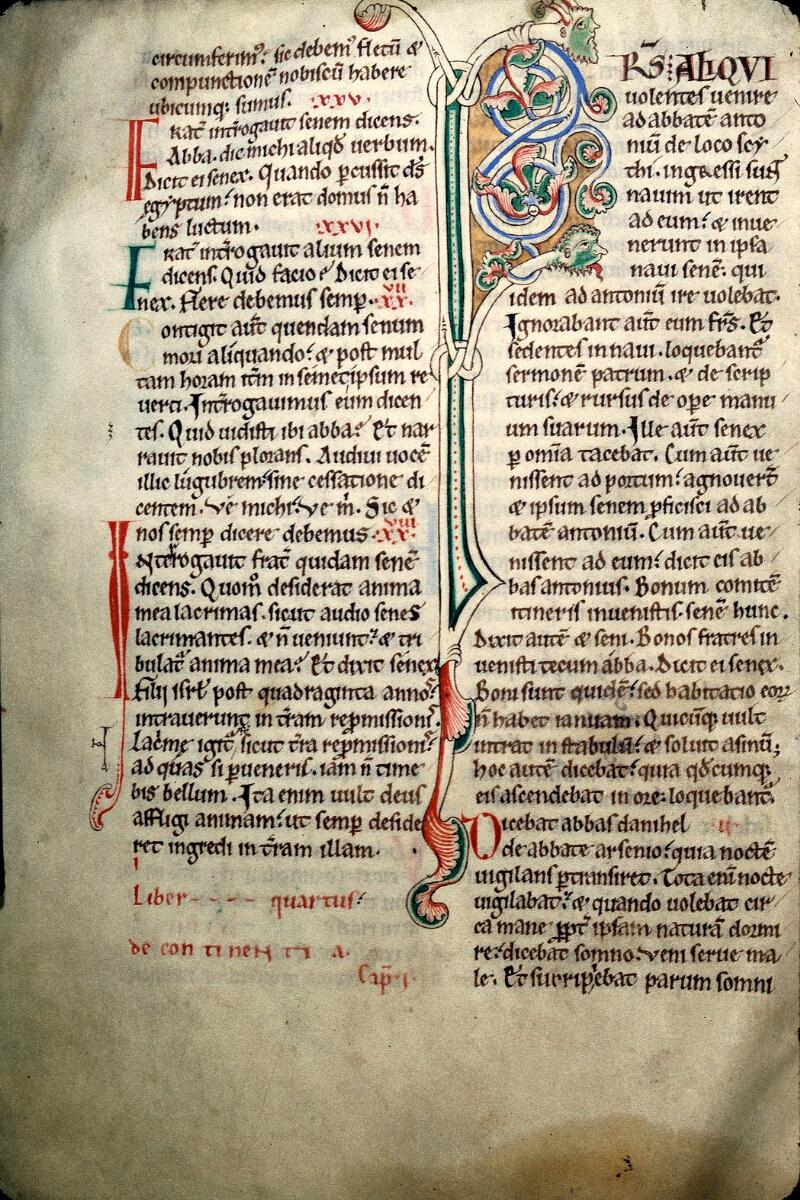 Charleville-Mézières, Bibl. mun., ms. 0196 F, t. I, f. 006v