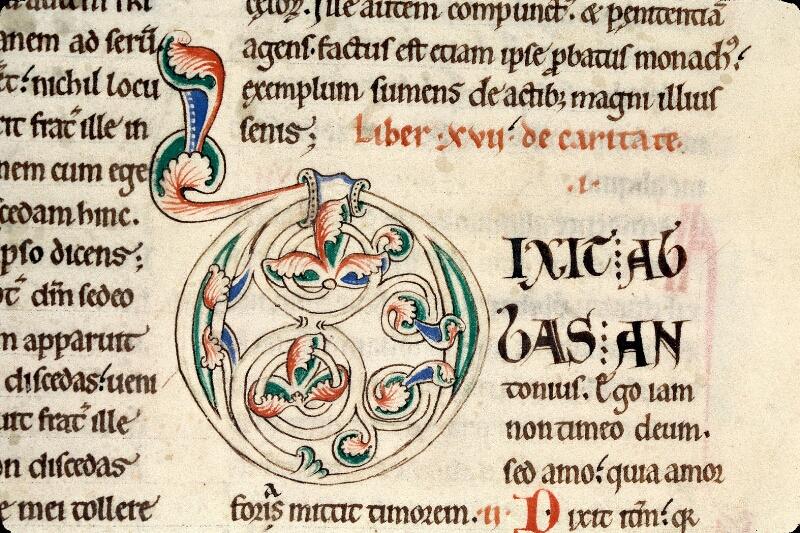 Charleville-Mézières, Bibl. mun., ms. 0196 F, t. I, f. 063 - vue 2
