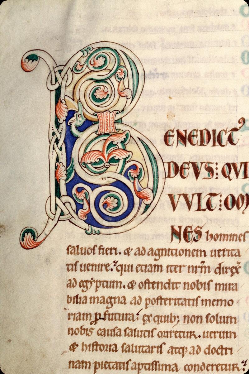 Charleville-Mézières, Bibl. mun., ms. 0196 F, t. I, f. 091v