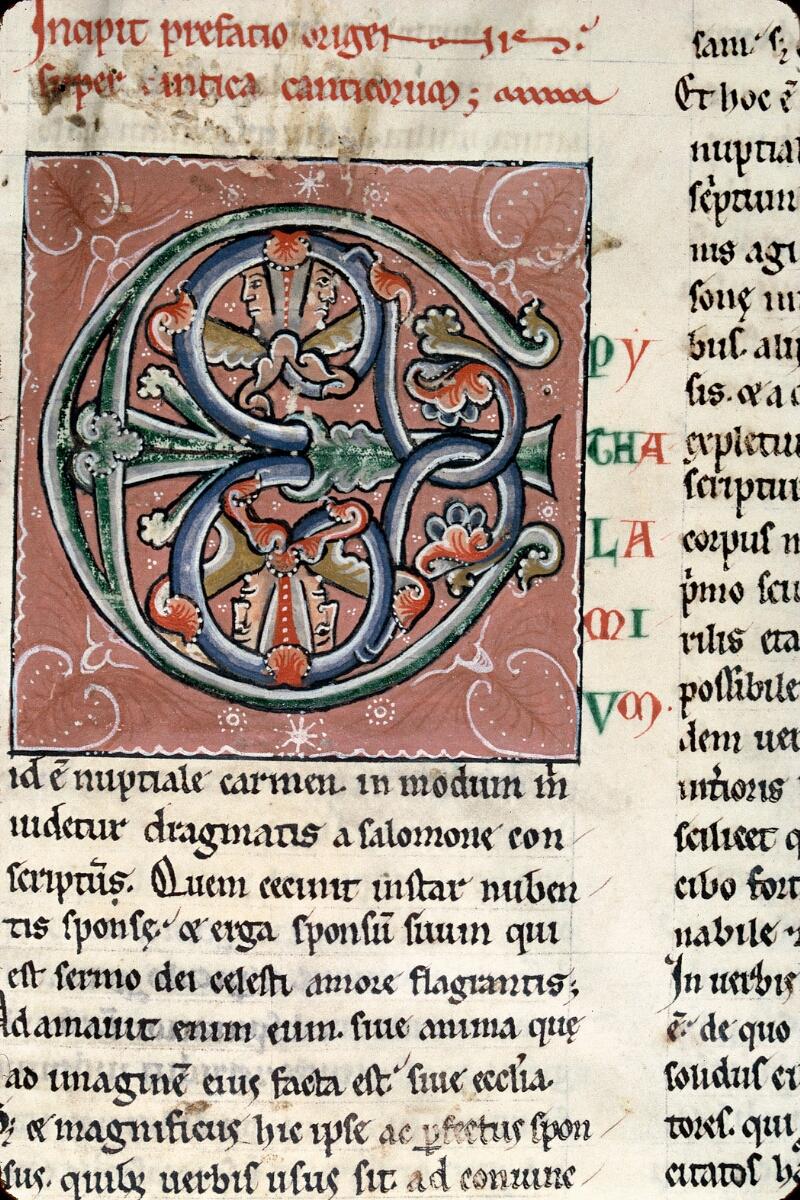Charleville-Mézières, Bibl. mun., ms. 0207, t. IV, f. 001