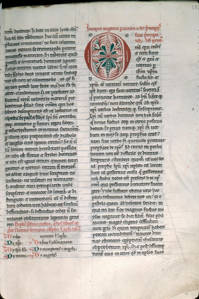 Charleville-Mézières, Bibl. mun., ms. 0207, t. IV, f. 058