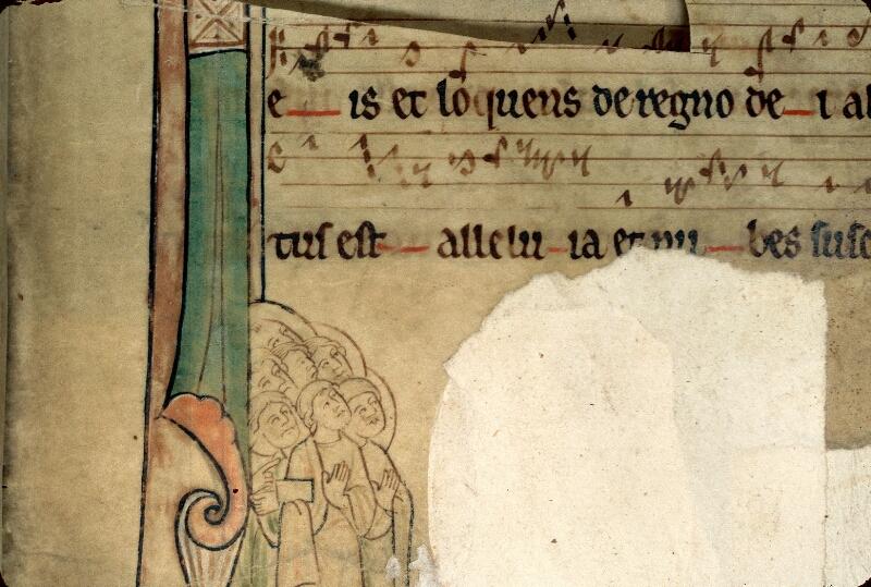 Charleville-Mézières, Bibl. mun., ms. 0227, f. 050 - vue 2