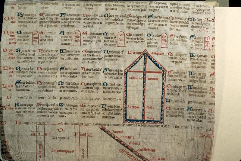Charleville-Mézières, Bibl. mun., ms. 0237, f. Av