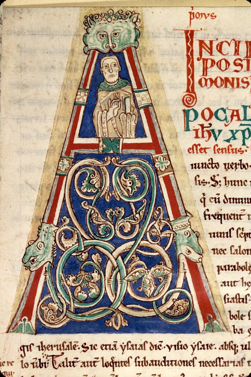 Charleville-Mézières, Bibl. mun., ms. 0242, f. 002 - vue 2