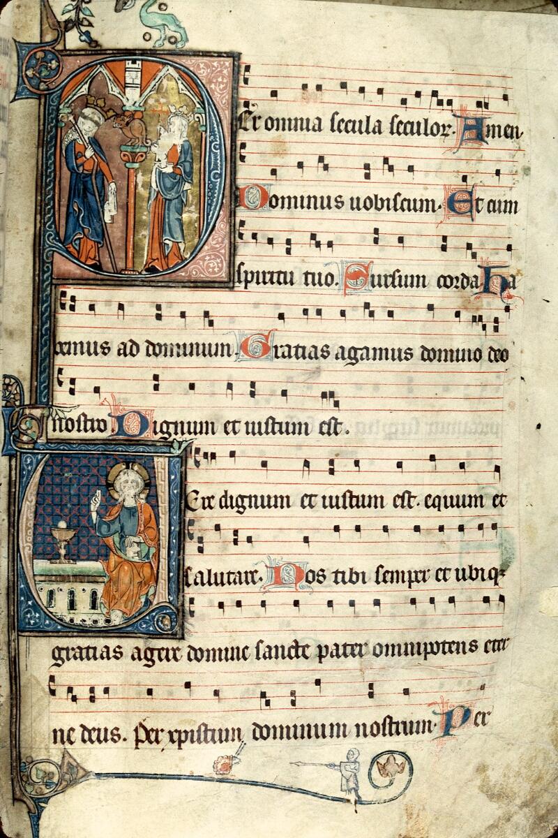 Charleville-Mézières, Bibl. mun., ms. 0243, f. 040 - vue 1