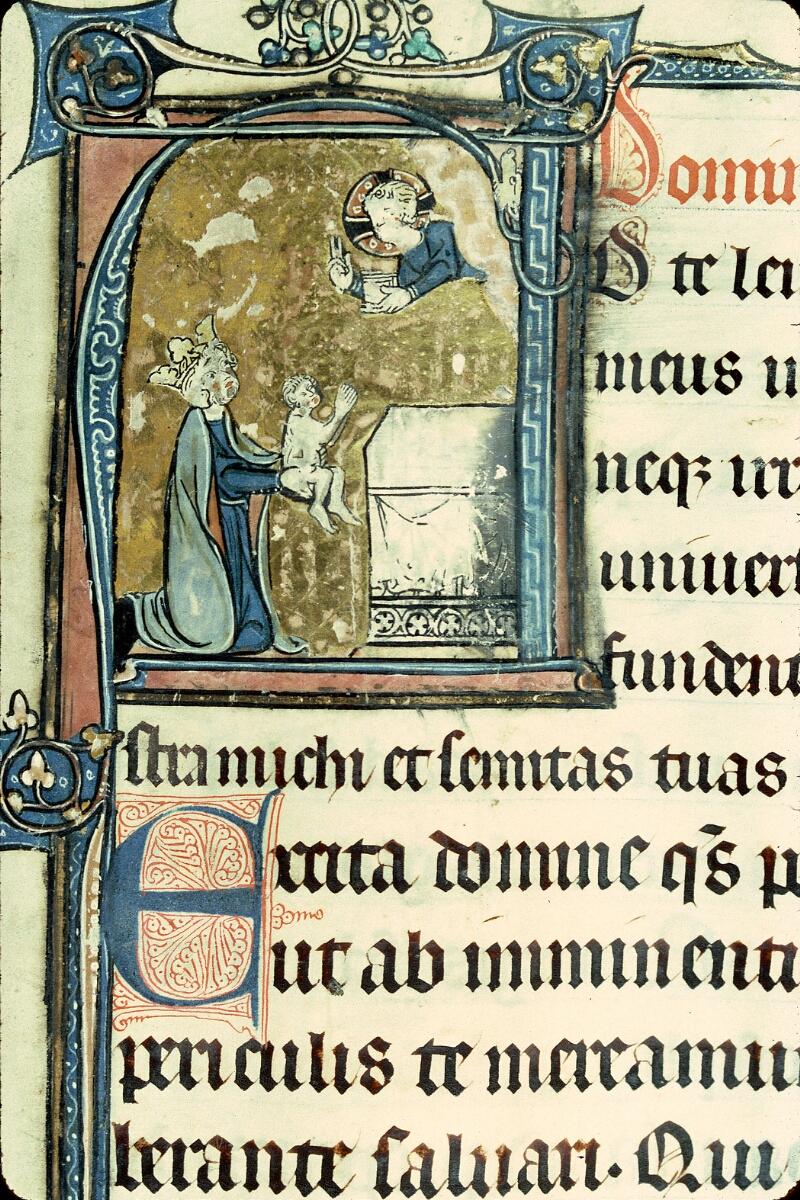Charleville-Mézières, Bibl. mun., ms. 0243, f. 052 - vue 2