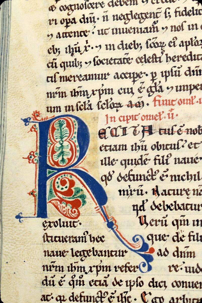 Charleville-Mézières, Bibl. mun., ms. 0245, t. II, f. 028v