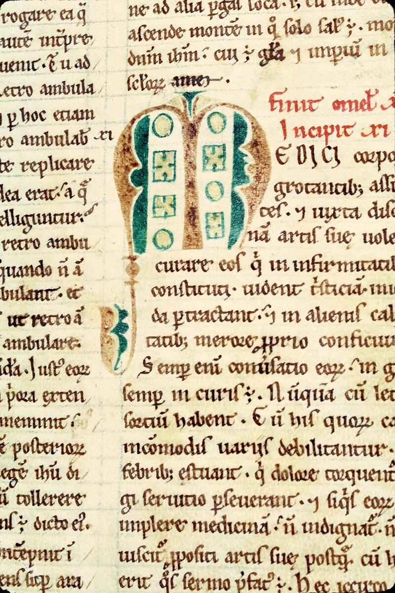 Charleville-Mézières, Bibl. mun., ms. 0245, t. II, f. 061v