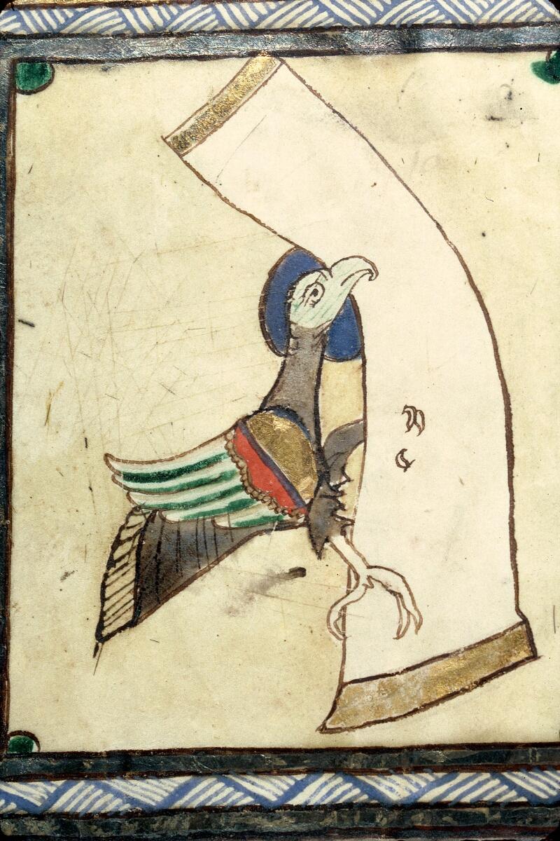 Charleville-Mézières, Bibl. mun., ms. 0246 B, t. I, f. 001v - vue 2