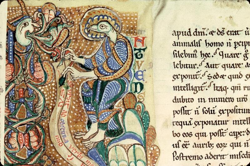 Charleville-Mézières, Bibl. mun., ms. 0246 B, t. I, f. 003 - vue 3