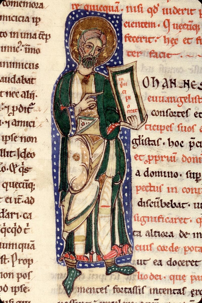 Charleville-Mézières, Bibl. mun., ms. 0246 B, t. I, f. 083 - vue 1