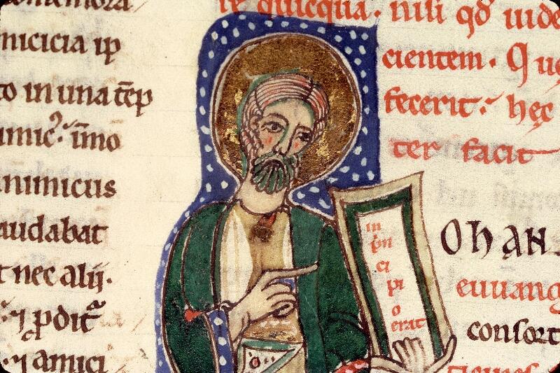 Charleville-Mézières, Bibl. mun., ms. 0246 B, t. I, f. 083 - vue 2