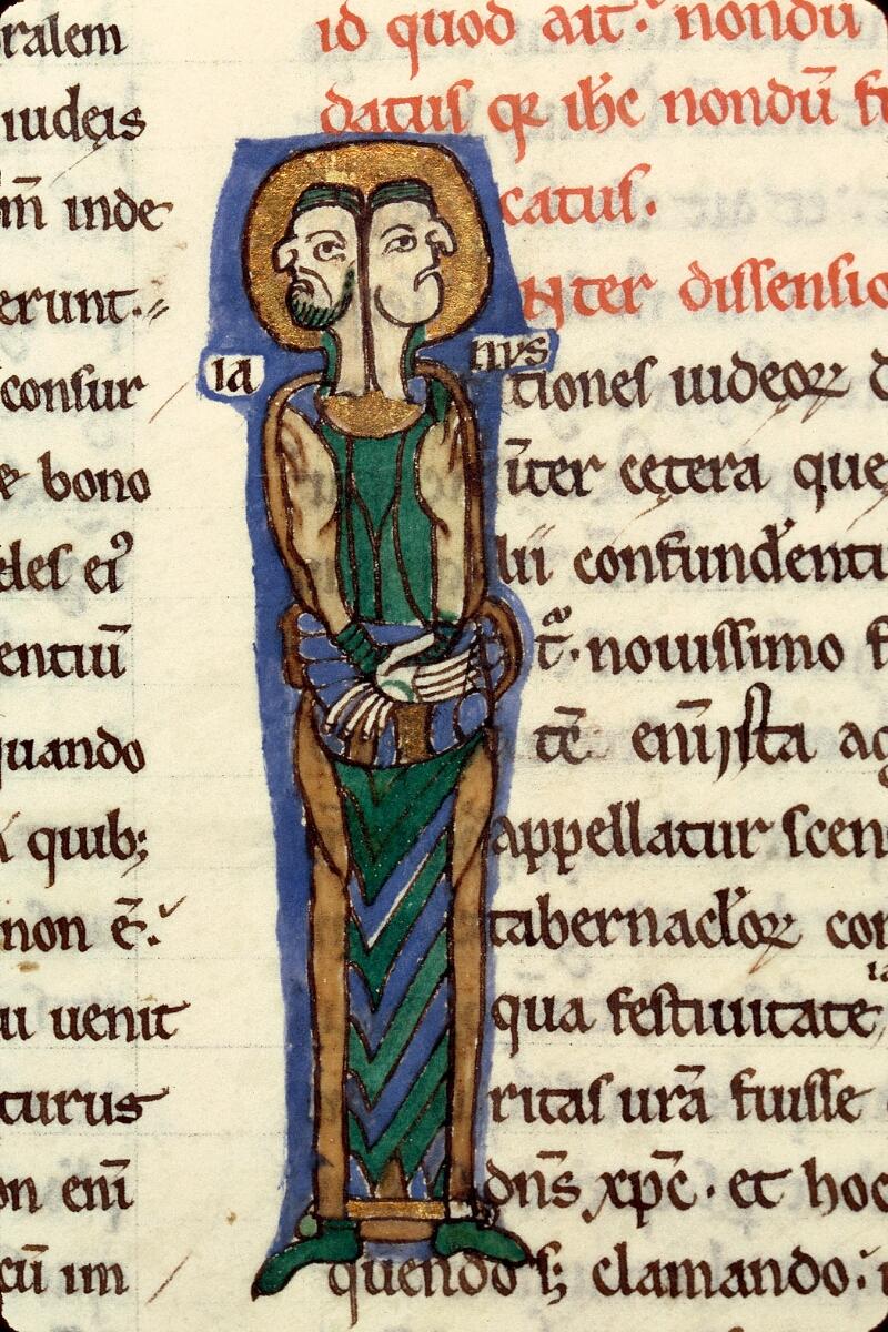 Charleville-Mézières, Bibl. mun., ms. 0246 B, t. I, f. 138v - vue 1