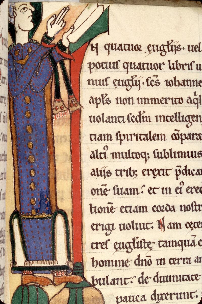 Charleville-Mézières, Bibl. mun., ms. 0246 B, t. I, f. 150