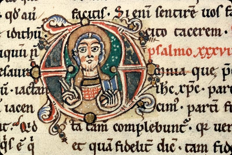 Charleville-Mézières, Bibl. mun., ms. 0246 D, t. I, f. 119v