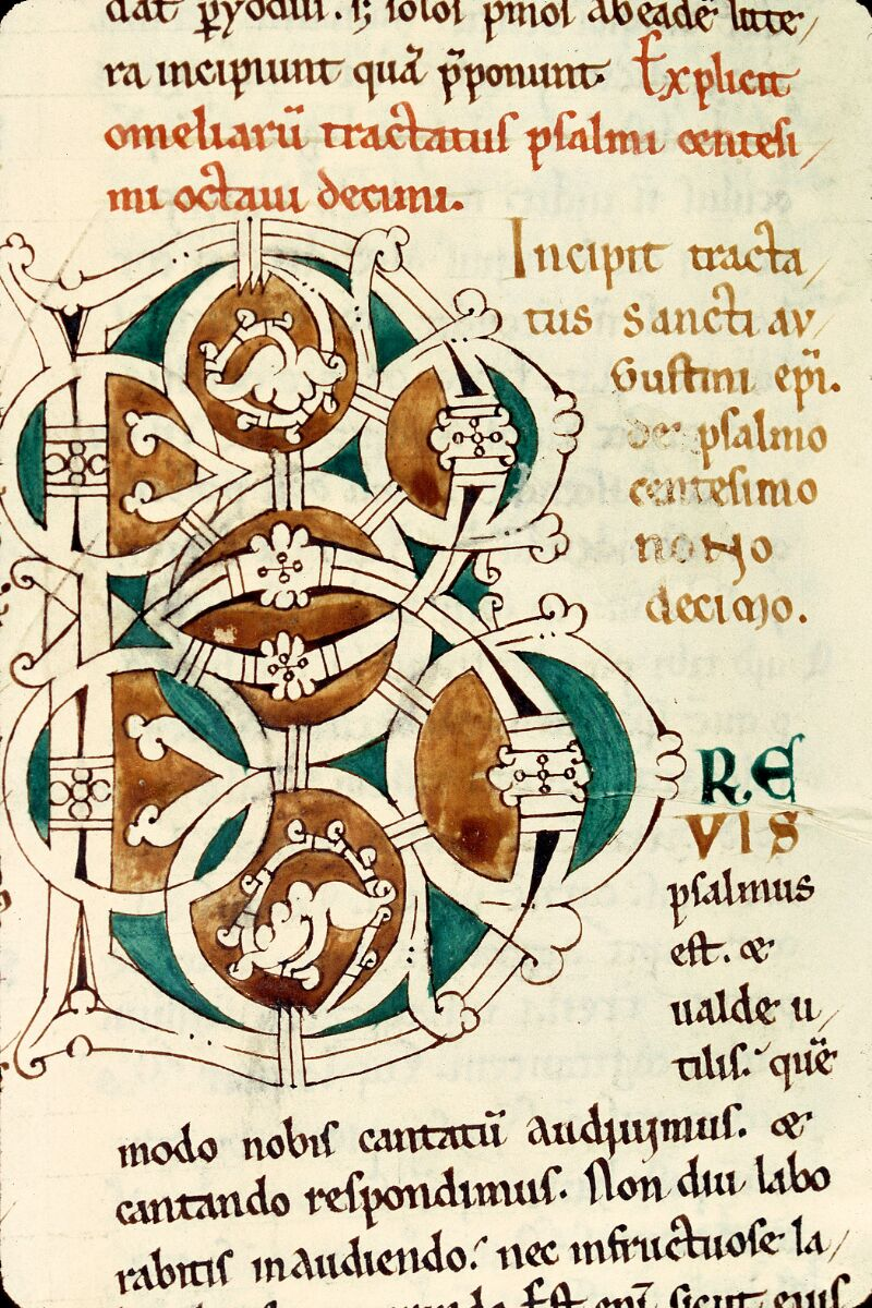 Charleville-Mézières, Bibl. mun., ms. 0246 D, t. III, f. 122