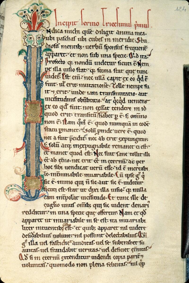 Charleville-Mézières, Bibl. mun., ms. 0253, f. 124