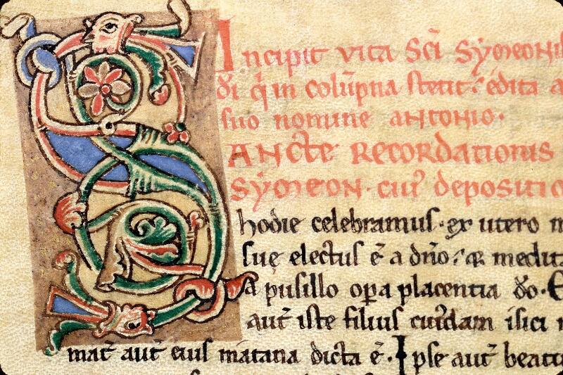 Charleville-Mézières, Bibl. mun., ms. 0254, t. IV, f. 087v