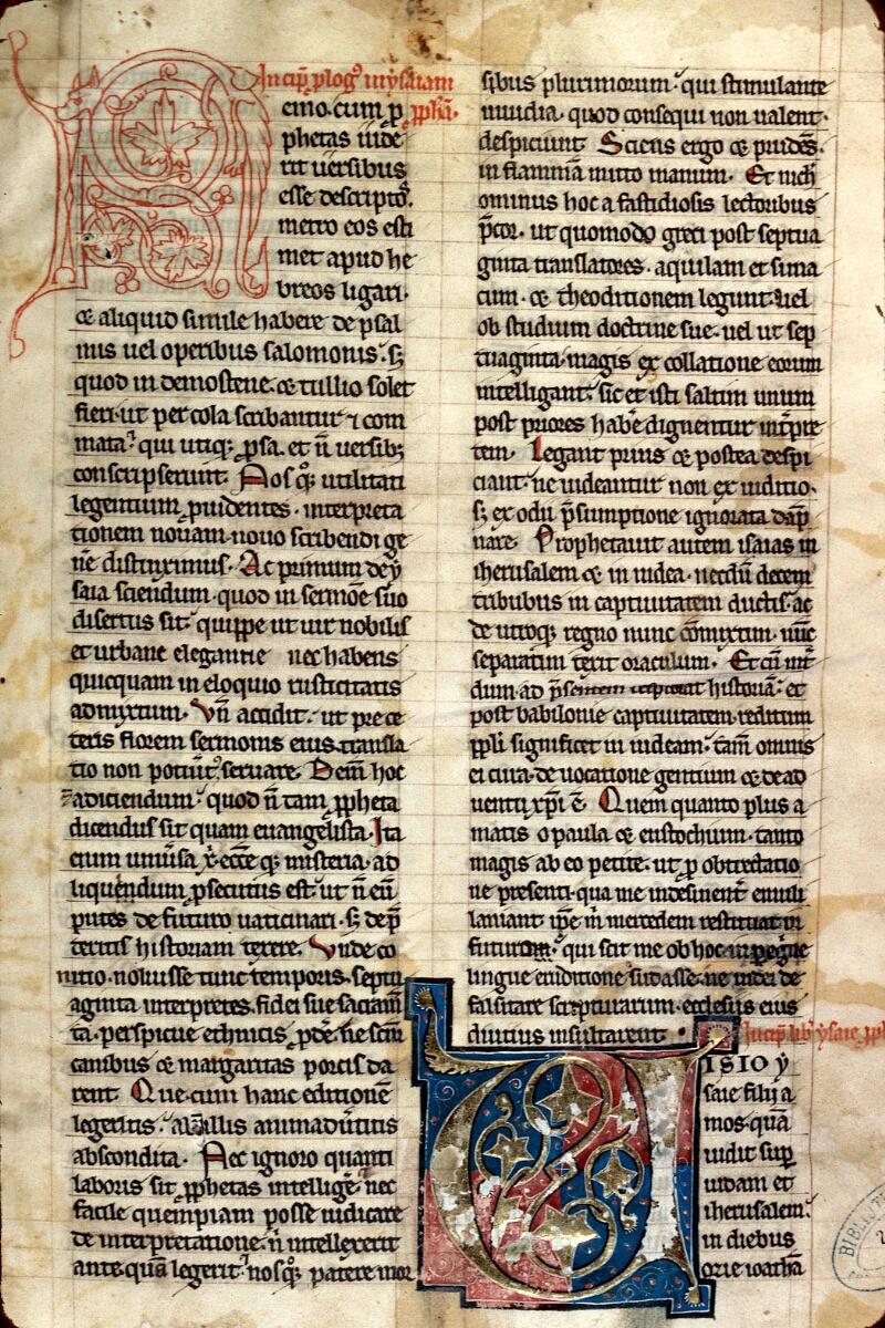 Charleville-Mézières, Bibl. mun., ms. 0255, f. 001