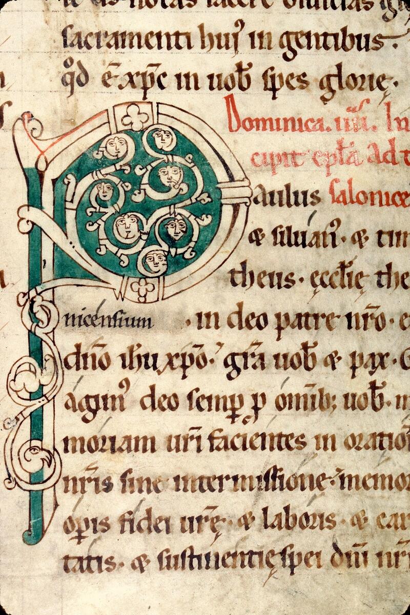 Charleville-Mézières, Bibl. mun., ms. 0258, t. I, f. 091