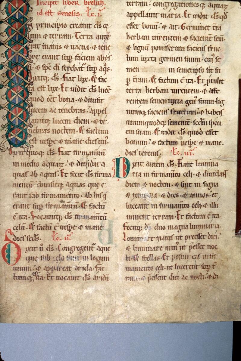 Charleville-Mézières, Bibl. mun., ms. 0258, t. I, f. 104