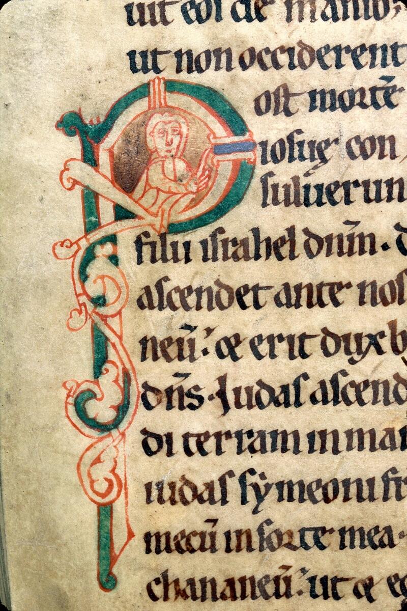 Charleville-Mézières, Bibl. mun., ms. 0258, t. I, f. 133v