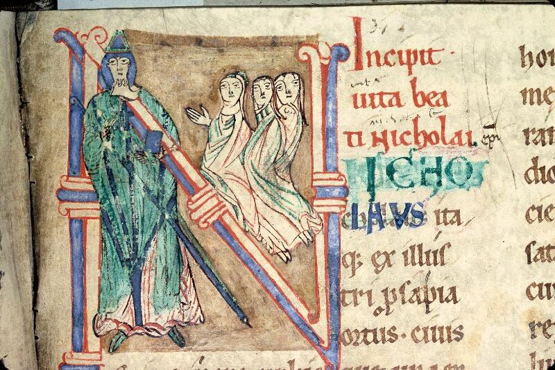 Charleville-Mézières, Bibl. mun., ms. 0258, t. I, f. 166