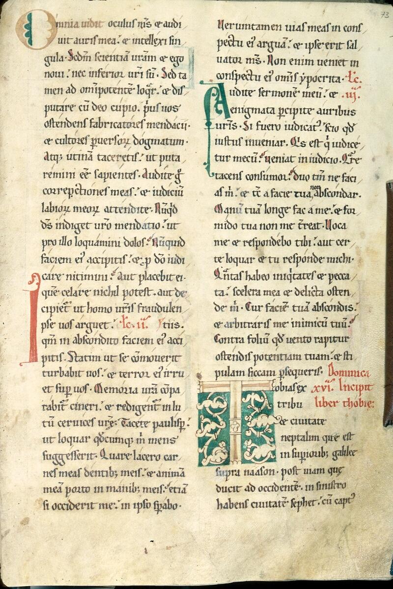 Charleville-Mézières, Bibl. mun., ms. 0258, t. II, f. 073