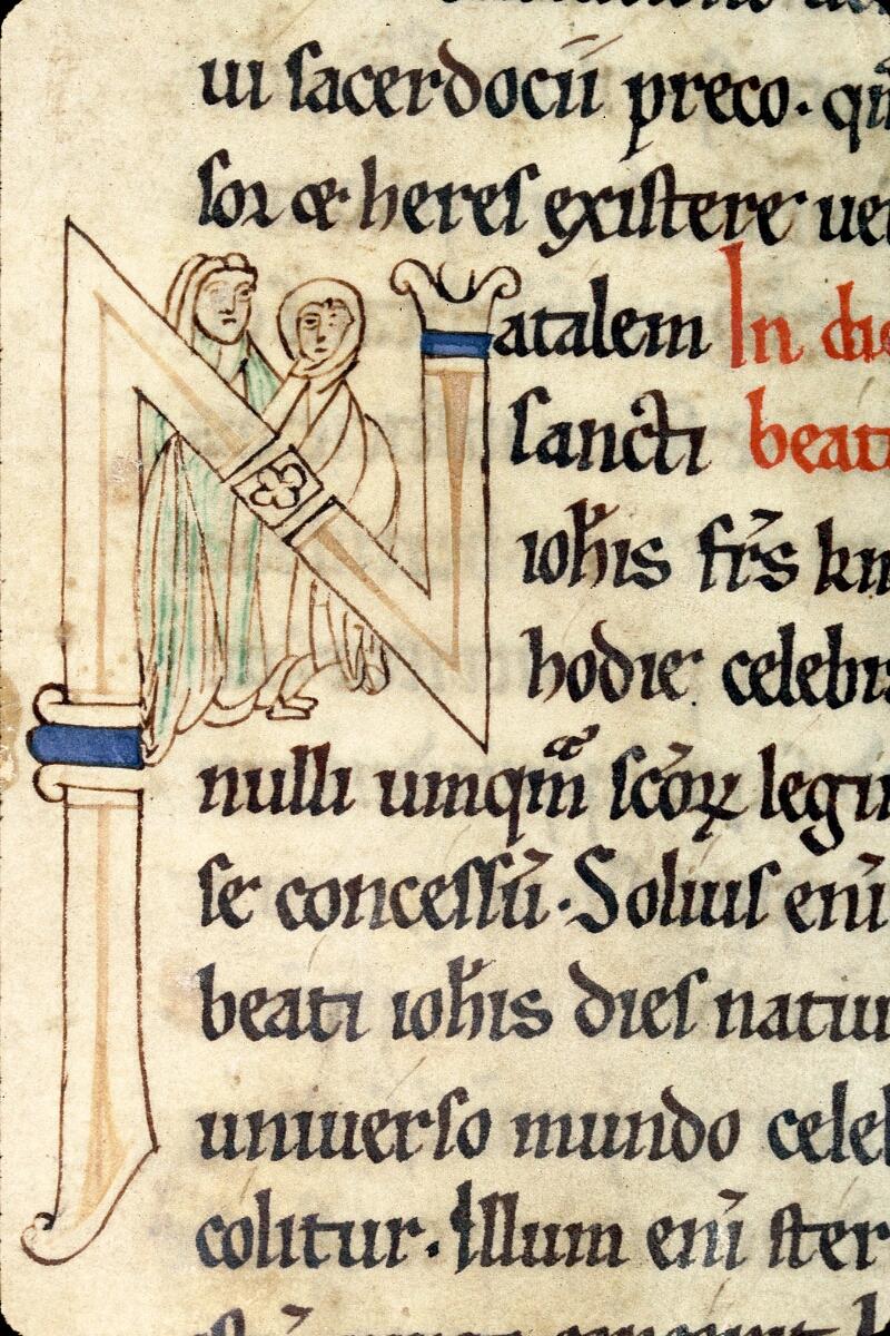Charleville-Mézières, Bibl. mun., ms. 0258, t. II, f. 129
