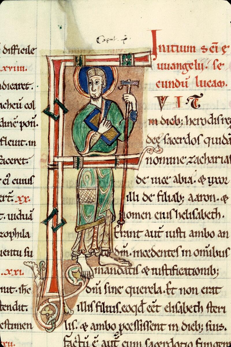 Charleville-Mézières, Bibl. mun., ms. 0260, t. I, f. 052v