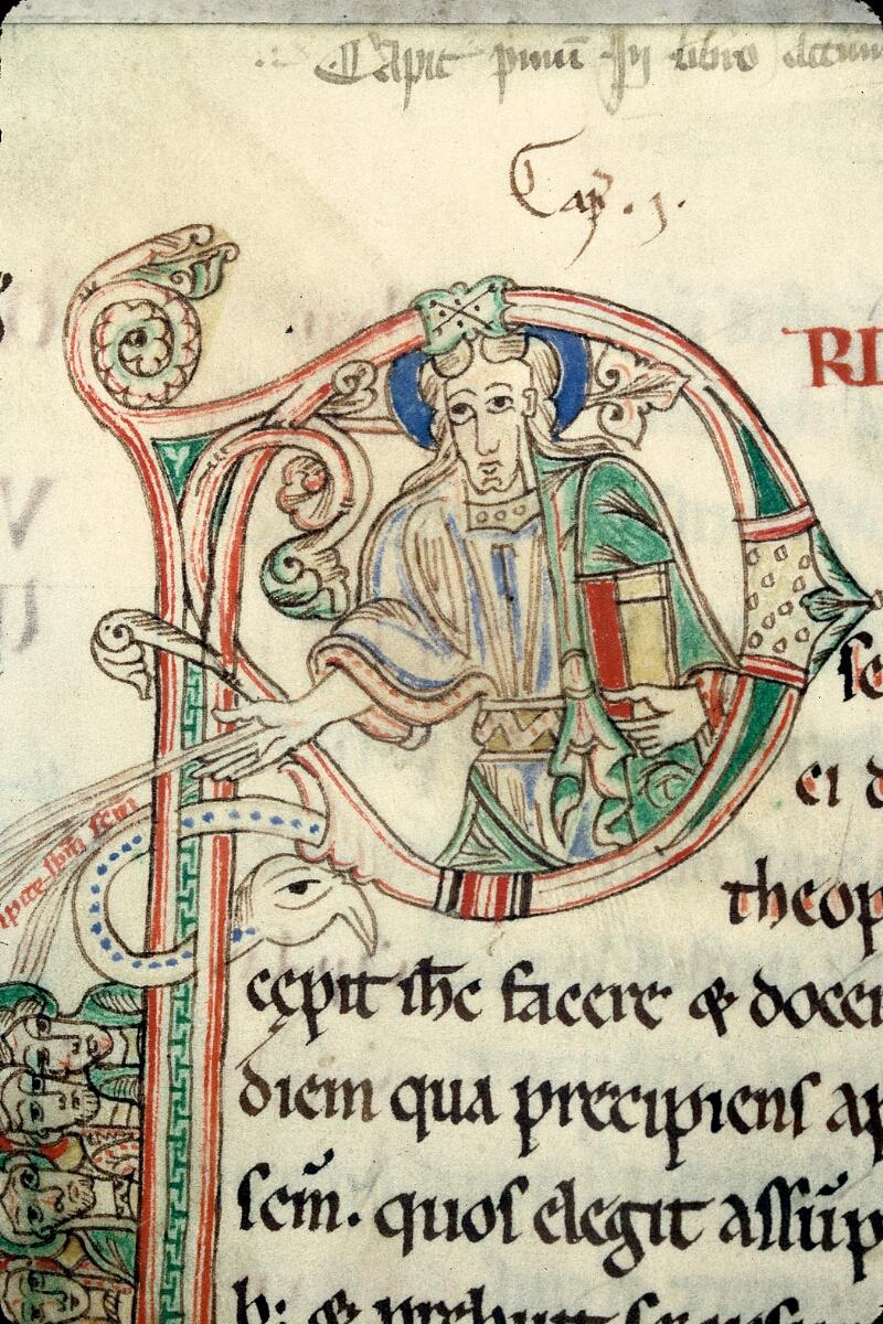 Charleville-Mézières, Bibl. mun., ms. 0260, t. II, f. 004v - vue 2