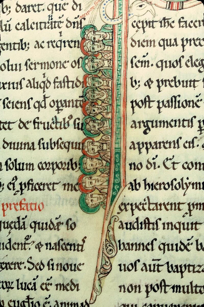 Charleville-Mézières, Bibl. mun., ms. 0260, t. II, f. 004v - vue 3